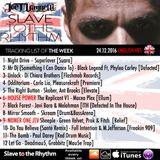 "Slave To The Rhythm ""English Vrs"" 24.12.2016 Episode 564"