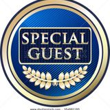 I'm a special guest * Andrew Crown*  gust mix!