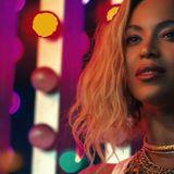 Beyonce Mega Mix