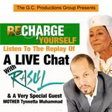 A Chat With Rasul January 10 2015