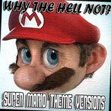 Crazy Super Mario Themes