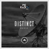 Distinct Radio Show - November
