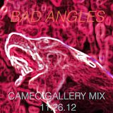 Cameo Gallery Mix 11/26/12
