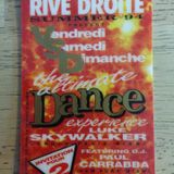 SKYWALKER @ RIVE DROITE / 1994 / COLLECTOR