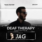 Dario Trapani - Deaf Therapy Ep#56 (Special Guest JAG)