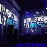 Transdisciplina 09, Málaga