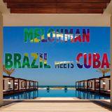 Brazil meets Cuba in Sea Lounge