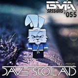 BMA Sessions 55 with Dave Scotland