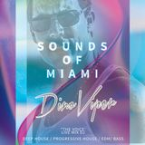 DJ VIPER MIAMI SOUNDS SESSION #20