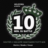 tulen - ten min mix battle