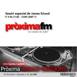 PRÓXIMA FM FM /Spain | ITALIANETWORK RADIO / Italy (jingle free) || THOED 17
