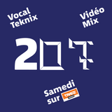 Trace Video Mix #207 VF by VocalTeknix