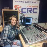 Amanda Conway on CRCfm 14-2-13
