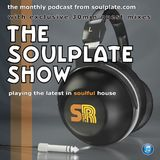 The Soulplate Show ft Niall Redmond - August 2016