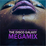 DJ Svoger - The Disco Galaxy Megamix