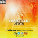 @CrossfiyaDJ - TEAM FIYA 014 Summer Edition