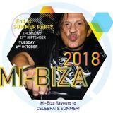 MI-BIZA 2018 FLAVOURS