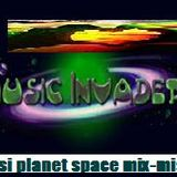 dj to-si planet space mix-mission (2015-01-08)