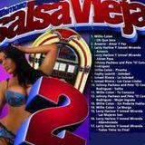 Salsa Vieja y Pura 70's  Vol. 2