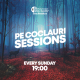 IFM Radio pres Pe Coclauri Session w. Christian Green - www.ifmradio.ro