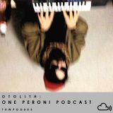 Otolith - One Peroni Podcast [THWPOD003]