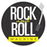 ROCK AND ROLL MACHINE 15 OCTOBER 2016