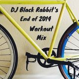 End of 2014 Workout Mix