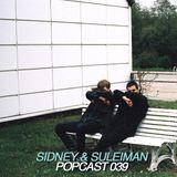 Sidney & Suleiman - Popcast #039