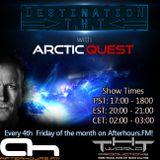 Destination T.H.T 001 with Arctic Quest