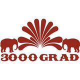 Al Lindrum @ 3000 Grad Festival
