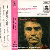 Quelentaro: Buscando Siembra. 104285. Emi Odeón Chilena. 1979. Chile