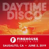 Winston Louton @ Firehouse, 2019-06-02