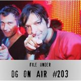 Different Grooves On Air #203 - Supernova