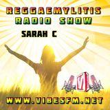 Reggaemylitis Radio Show, Vibes FM, 20 Sep 17