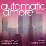 Gabe Knox Live @ Automaticamore - March 21 2017