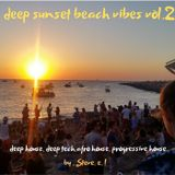 deep sunset beach vibes vol.2