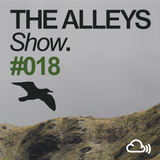 THE ALLEYS Show. #018 We Are All Astronauts