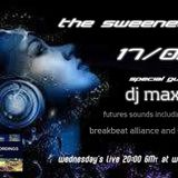 the sweenee show - special guest mix - dj maximus 17/01/18