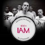 100% IAM (DJ Stikmand)