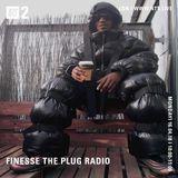 Finesse The Plug Radio - 16th April 2018