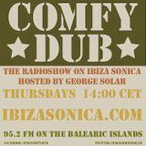 COMFY DUB radio #013 on Ibiza Sonica