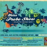 MISSPREBO SHOW RADIO KRIMI MAI 2017