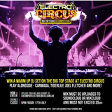 Evil Orchestra (Episode 17) Electro Circus Festival Mix Competition 2015