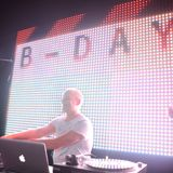 DJ Budai Live @ B-Day AllNightLong @ Cinema Hall 2013. 03. 09. part 02