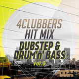 4Clubbers Hit Mix Dubstep and DnB vol.3 (2013)