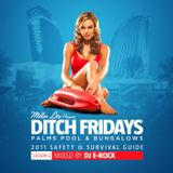 PNMP#013: Ditch Fridays with DJ E Rock
