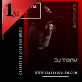 STAR RADIØ FM presents, the sound of DJ Tony - SUMMER SOUL HOUSE