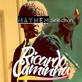 Mayhem Selection 6 (Pulp Fiction)