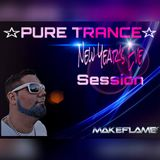 New Year's Eve Session (Pure Trance)