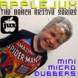 APPLEJUX - mini, micro dubbers